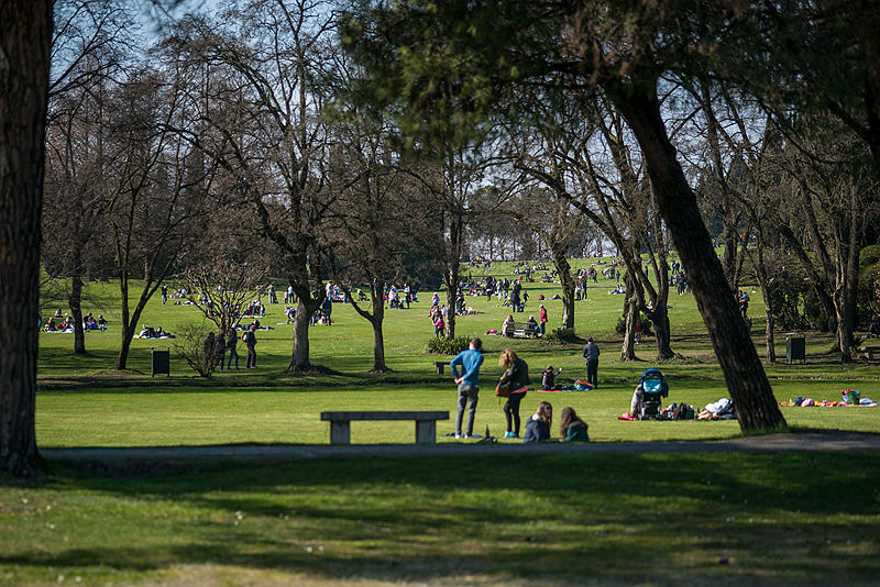 Borgo italia foto d 39 autore master photos - Parco giardino sigurta valeggio sul mincio vr ...