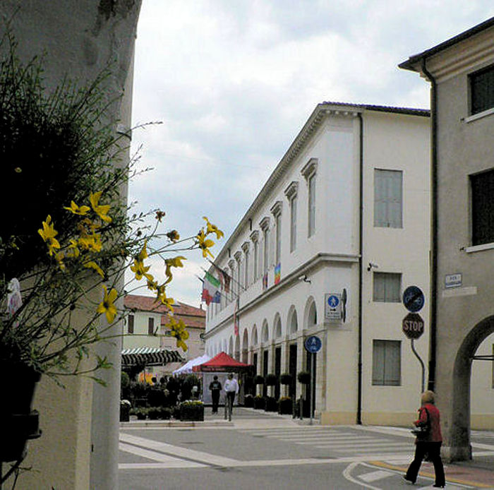 Piove in fiore con sapore piove in flower with taste - Mercatino piove di sacco ...
