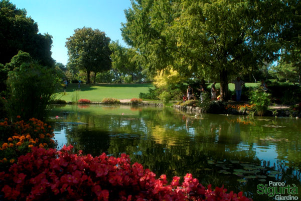 Sigurt una meraviglia unica al mondo sigurt a really unique wonder in the world - Parco giardino sigurta valeggio sul mincio vr ...